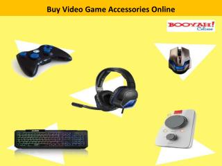Buy Video Games Online