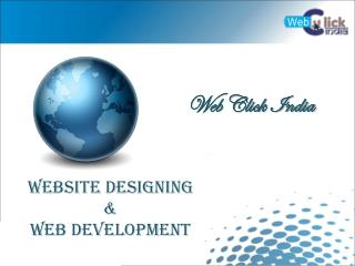 Wordpress Web Development Company in Delhi