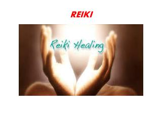 Reiki Training in Chennai