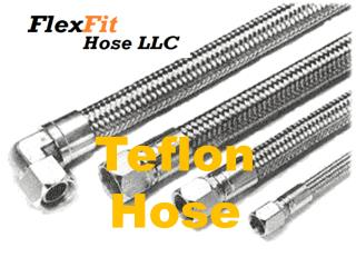 Huge Collection Of Teflon Hose