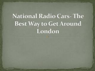 The Best Way to Get Around London