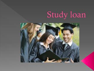 Study loan : Student loan debt weighs on state, national economy