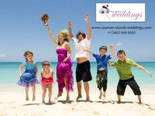 How Perfect Weddings In Cayman Are Planned!