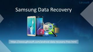 How to Recover Deleted Photos, SMS, Contacts, WhatsApp from Samsung Galaxy