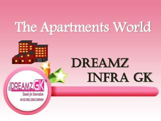 Luxury Loft Apartments for Sale in Bellandur Bangalore - Dreamz Infra