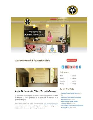 Acupuncture Austin
