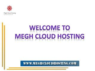 Why choose us for Cloud Hosting Solution