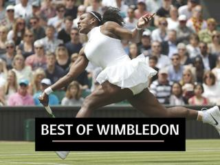 Best of Wimbledon