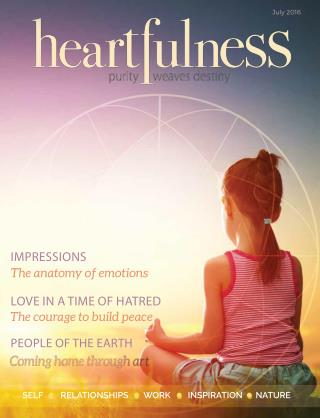 Heartfulness Magazine Issue 9