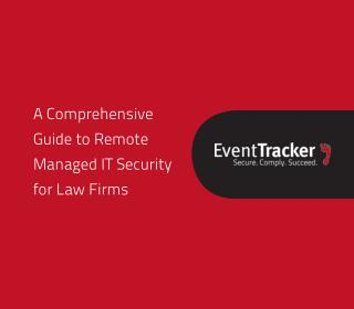 A Comprehensive Guide to Remote Managed IT Security for Law Firms