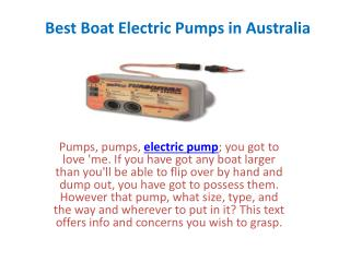 Bravo Pumps Australia - Inflatable Boat Pump - Bravo Dealer
