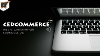 Multi-Vendor Marketplace for Magento1 By CedCommerce