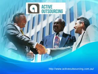 Accountants Outsourcing