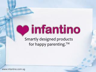 Baby Products Online Store