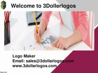 Professional Brochure Designers | Cheap Logo Designers - 3dollarlogos.com