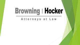 Attorneys at Law San Diego