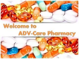 safe and legitimate Canadian Pharmacy