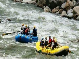 6 Quick Tips for River Rafting in Rishikesh Will Keep You Safe