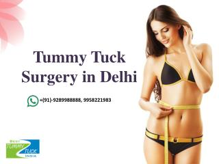 You Need to Know about Tummy Tuck or Abdominoplasty Surgery