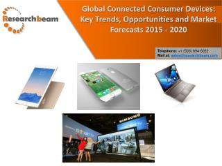 Global Connected Consumer Devices