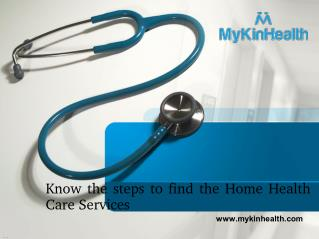 Home Care Nursing Services In Hyderabad