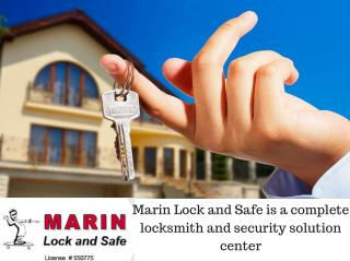 Affordable Home Locksmith Services‎ in San Francisco