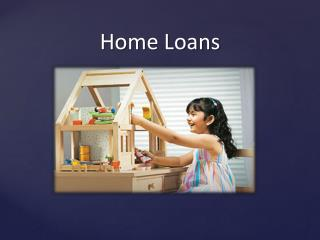 What is a Home Saver Loan?
