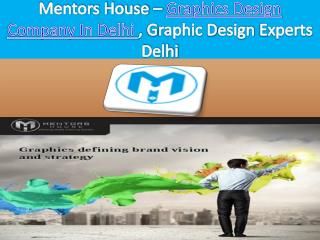 Graphics Design Company In Delhi