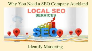 How SEO Company is Important