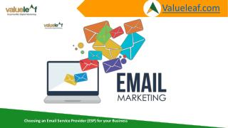 Top Email Marketing Companies in India