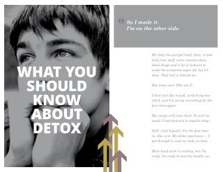 What You Should Know About Detox