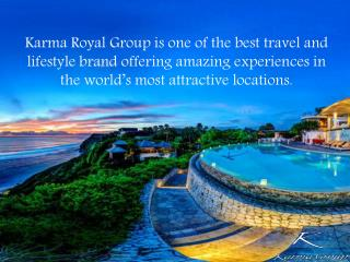 Karma Royal Group Timeshare Bali Indonesia