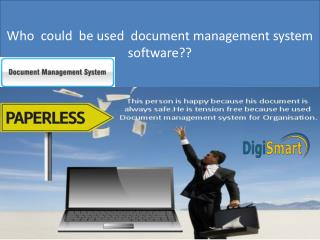 Document management system Software|Bank Document management System Software