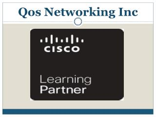 cisco training promotion