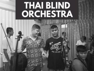 Thai Blind Orchestra