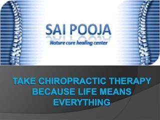 back pain neck pain mumbai | Sai Pooja Clinic