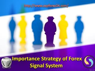 Forex Signal Company   Trading Signal  Comex Trading Signal