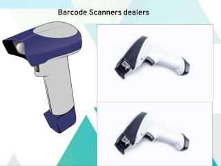 Barcode Scanners online
