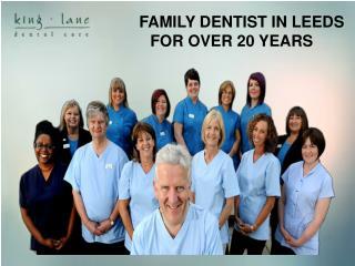 King Lane Dental Care