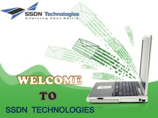 Ethical Hacking Training Institute in Gurgaon – SSDN Technologies