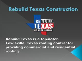 Plano roofers contractor