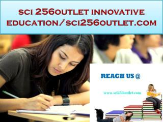 sci 256outlet innovative education/sci256outlet.com