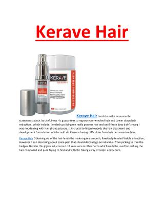 http://www.topwellnesspro.com/kerave-hair-uk/