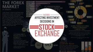 Factors Affecting Investment Decisions in the Stock Exchange