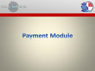 Payment Module