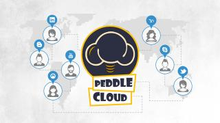 Peddle Cloud - A Creative Digital Agency