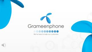 GrameenPhone - The Largest Telecom Company of Bangladesh