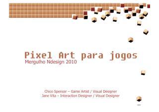 Mergulho n2010 pixelart