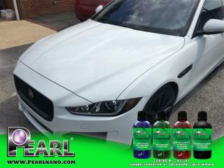 Low minimums and Great prices with pearl nano coating