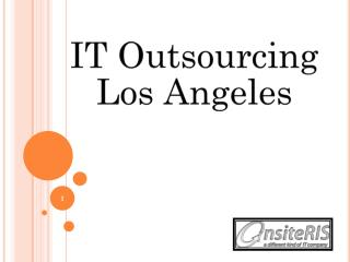 IT outsourcing Atlanta